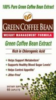 Windmill Health Products Green Coffee Bean