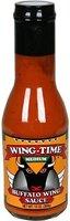 Wing Time Buffalo Wing Sauce