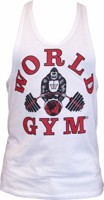 World Gym Tank