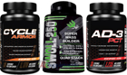 Wyked Labs Swoll-250 Complete Stack