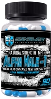 Xcel Sports Nutrition Natural Strength M-1