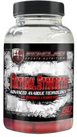 Xcel Sports Nutrition Natural Strength