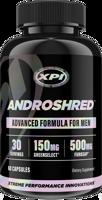 XPI AndroShred
