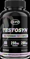 XPI Testosyn