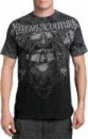 Xtreme Couture Grindcore Tee