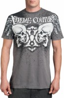Xtreme Couture Screamer Tee