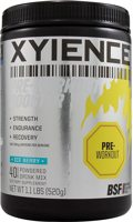 Xyience Pre-Workout Booster