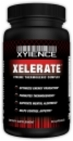 Xyience Xelerate