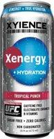Xyience Xenergy + Hydration