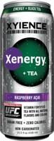 Xyience Xenergy + Tea