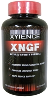 Xyience XNGF - Xtreme Natural Growth Formula