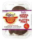 Yes! to Cookies Sugar Free Cookies