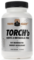 Youth Addict Torch'd