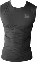 Zensah Sleeveless Compression Shirt