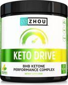 Zhou Nutrition Keto Drive
