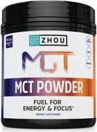 Zhou Nutrition MCT Oil Powder with Prebiotic Fiber
