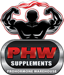 PHW Supplements Coupons